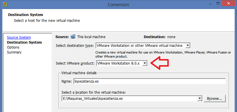 VMWareW803